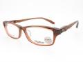 メンズ メガネ PlusMix プラスミックス セルフレーム スクエア型 PX13291 080