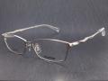 メンズ メガネ PlusMix プラスミックス チタンフレーム フルリム PX13585 020