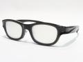 まばたきを促すメガネ カワサキカズオ Wink Glasses 2013 PC#002グレー