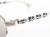 A'rossvy ロズヴィー Vol.18 2018年モデル シルバーアクセサリー サングラス 209251715