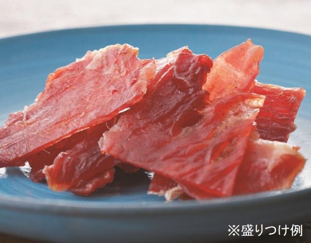 【バリュースタイル】黒豚ジャーキー 90g (30g×3)