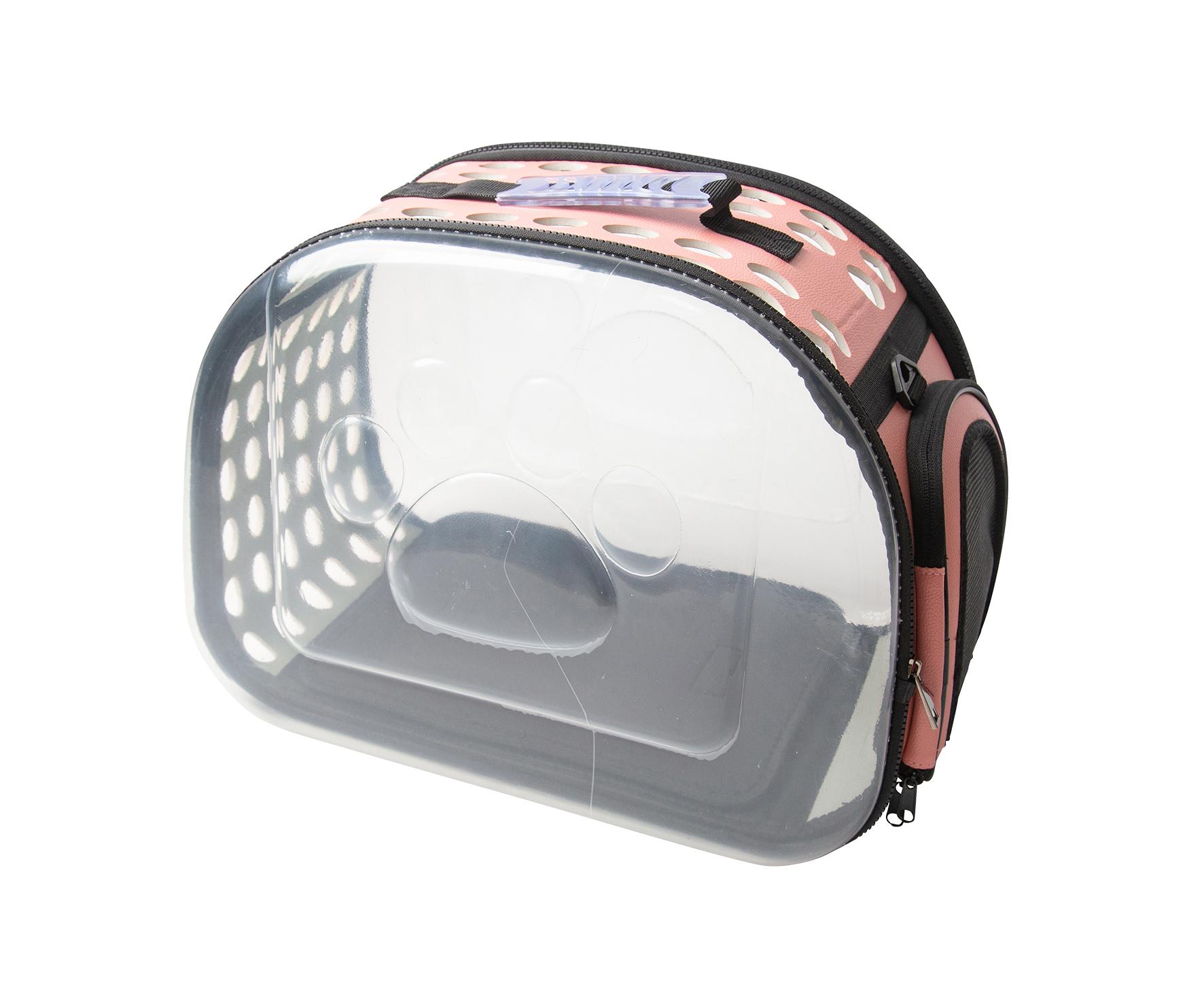 ペット用キャリーバッグ(折り畳み式)