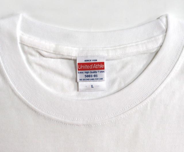 Tシャツ、ファッション