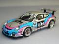 ・エブロ 1/43 テイクワン ポルシェ 911 GT3 CUP 2006 カレラカップ ジャパン #60 山田洋二