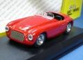 ・アートモデル 1/43 フェラーリ 166MM 1948