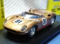 ・アートモデル 1/43 フェラーリ 275P セブリング1965 #81