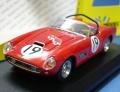 ・アートモデル 1/43 フェラーリ 250 カルフォルニア 1960 #19