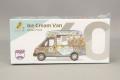 【予約品】 Tiny City No.60 アイスクリームバン Uncle Print