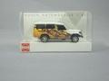 ・ブッシュ 1/87 トヨタ ランドクルーザー クレイジーカー