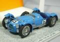 ・ビザール1/43 タルボ ラーゴ T26 GS #6 ルマン1951