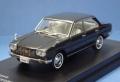 CAM@ 1/43 1965 日産セドリック カスタム6(130型)ブラックパールグレイ【ダイキャスト製】