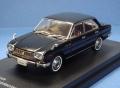 CAM@ 1/43 1966 日産セドリック スペシャル6(130型)ロイヤルブラック【ダイキャスト製】