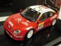 ・オートアート 1/43 Citroen XSARA WRC 2002 LOEB/ELENA #21