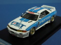 hpi 1/43 FET スポーツ GT-R #8 1993 JTC 見崎清志/長坂尚樹