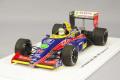 【予約品】 【レーシングオン特注】 スパーク 1/43 ラルース ローラ LC88 フォード 1988年 日本GP 鈴木亜久里
