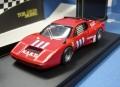 ・TOPMODEL 1/43 フェラーリ 365GT4/BB LM 1975 セブ #111