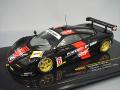 ・イクソ 1/43 マクラーレン F1 GTR 1995 鈴鹿 1000km 2位 #8 J.Nielsen / T.Bscher