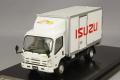 【予約品】 REALSOC 1/64 いすゞ NQR75 (エルフ) トラック 保冷バン