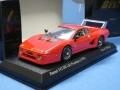 ・BEST 1/43 フェラーリ 512BB LM 1978 プロトタイプ