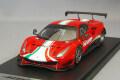 【予約品】 ルックスマート 1/43 フェラーリ 488 EVO 2020