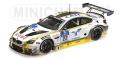 ・ミニチャンプス 1/18 BMW M6 GT3 2016 ニュル24H #22