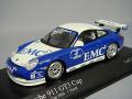 ミニチャンプス 1/43 ポルシェ 911 (996) GT3 CUP EMC ARAXA 2004 ポルシェカレラカップ #4 J.HARDT