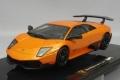 ・マテル エリート仕様 1/43 ランボルギーニ ムルシエラゴ LP670-4 SV(オレンジ)