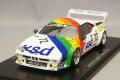 【予約品】 スパーク 1/43 BMW M1 1981 ルマン24H #72 P-F.Rousselot/F.Servanin/L.Ferrier