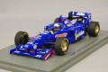 【予約品】 スパーク 1/43 リジェ JS41 1995 F1 フランスGP #25 M.ブランドル
