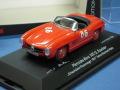 ・シュコー1/43 メルセデスベンツ 300SL ロードスター#86 1961