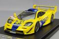 hpi MIRAGE 1/43 マクラーレン F1 GTR 1997 鈴鹿1000km #27 C.グッドウィン / G.エイルズ / S.ヨハンソン 【ダイキャスト製】