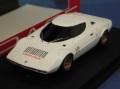【特価商品】 hpi MIRAGE 1/43 ランチア ストラトス HF プロトタイプ 1971 ホワイト