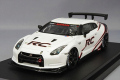hpi 1/43 日産 ニスモ GT-R RC (レーシング コンペティション) 【レジン製】