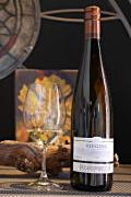 【超地産地消ワイン】     カナダ産・白ワイン リースリング2018年産