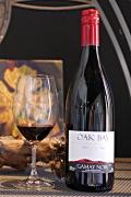 【超地産地消ワイン】      カナダ産・赤ワイン ガメイノアール2014年産