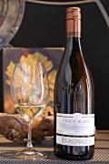 【超地産地消ワイン】     カナダ産・白ワイン ピノブラン2017年産