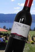 【超地産地消ワイン】     カナダ産・赤ワイン フォッシュ 2014年産 (2017年10月輸入予定)
