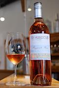 【超地産地消ワイン】      カナダ産・ロゼワイン フリッツァンテ ガメイノアール2020年産