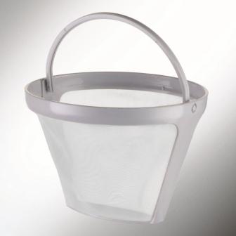デロンギ トゥルーシリーズ ドリップコーヒーメーカー CM200J-WH用 ペーパレスフィルター [CM200-PF]