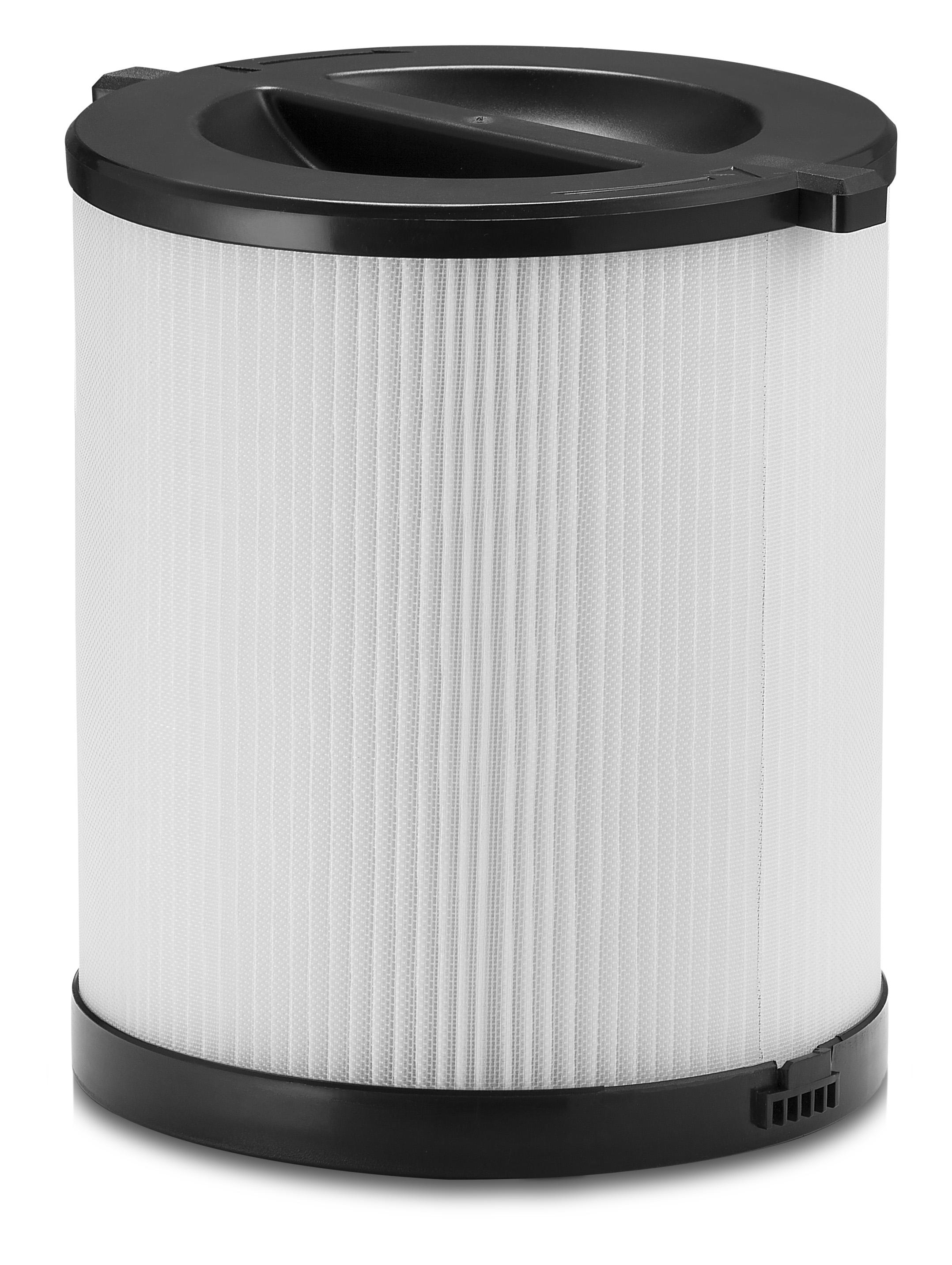 空気清浄機能付きファン HFX85W14C用フィルター [商品コード:DLSA005]