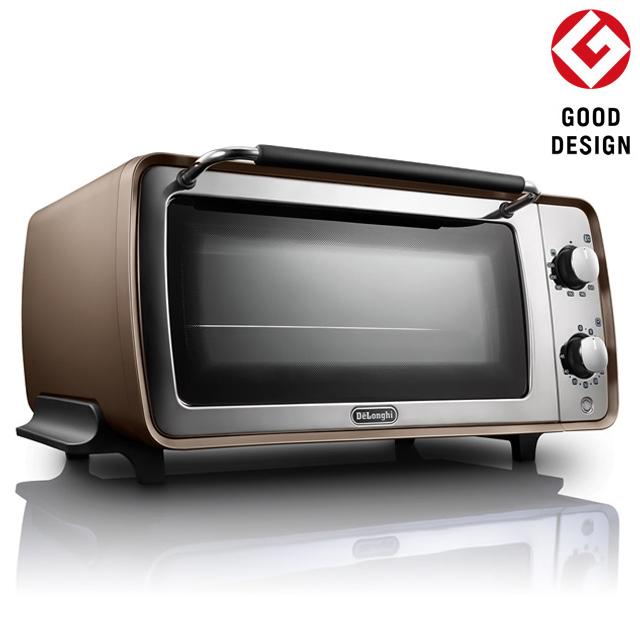 デロンギ ディスティンタ コレクション オーブン&トースター[EOI407J-BZ]