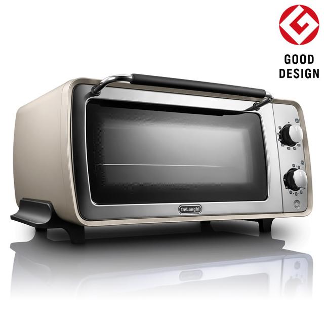 デロンギ ディスティンタ コレクション オーブン&トースター[EOI407J-W]