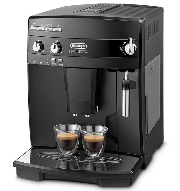 デロンギ マグニフィカ 全自動コーヒーマシン [ESAM03110B]