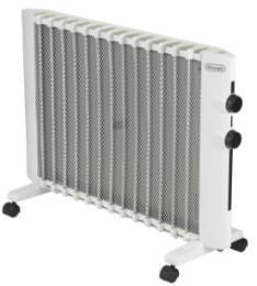 デロンギ マイカパネルヒーター[HMP1200J-WH]