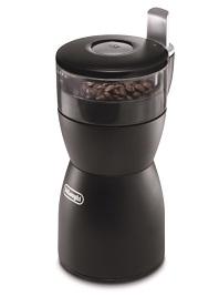 デロンギ カッター式 コーヒーグラインダー [KG40J]