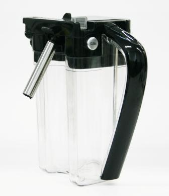 全自動コーヒーマシン ミルクコンテナ(ふた付) [パーツコード: 5513211611]