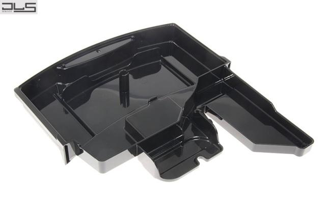 コンパクト全自動コーヒーマシン ESAM03110B / ESAM04110BH (黒)   [パーツコード: 5313219051]