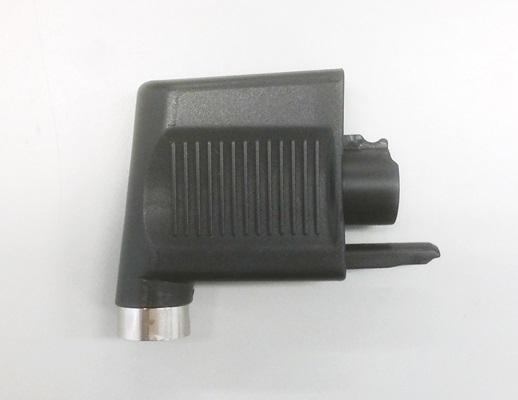 全自動コーヒーマシン ECAM23460S SN / ECAM23260SB SBN 用 給湯ノズル [パーツコード: 5513220091]