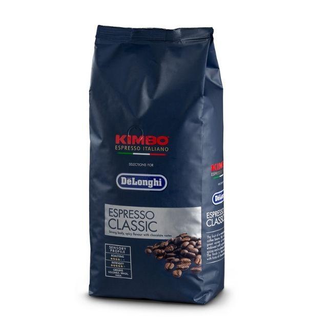 キンボ クラシック コーヒー豆 1kg [DLSC611]