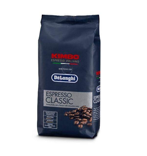 キンボ クラシック コーヒー豆 250g [DLSC610]